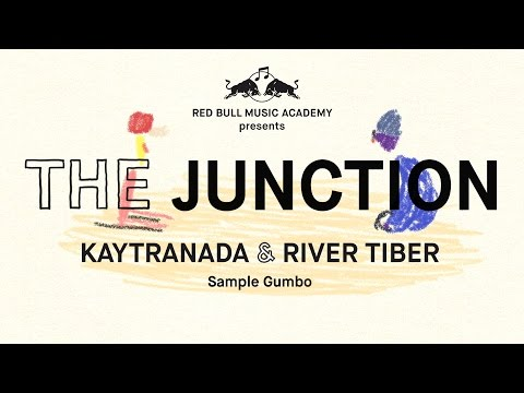 The Junction - Kaytranada & River Tiber | Red Bull Music Academy