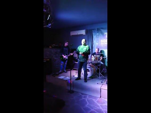 Várakozni Tilos! - A madárjós vakáción (Republic cover) Live
