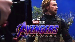 The Making of Avengers Endgame (2019) IMAX OFFICIAL Why You Should See It In Imax