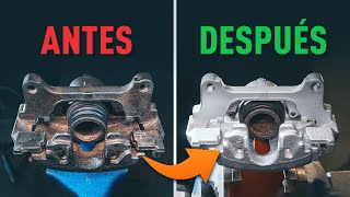 Reemplazar Amortiguador CITROËN - trucos mantenimiento