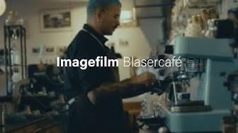 IMAGEFILM BLASER CAFÉ | ocular