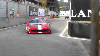 Baku City Challenge 2013 | Fia GT Final