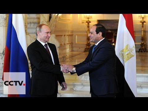L'Arabie Saoudite suspend la livraison de pétrole à l'Égypte