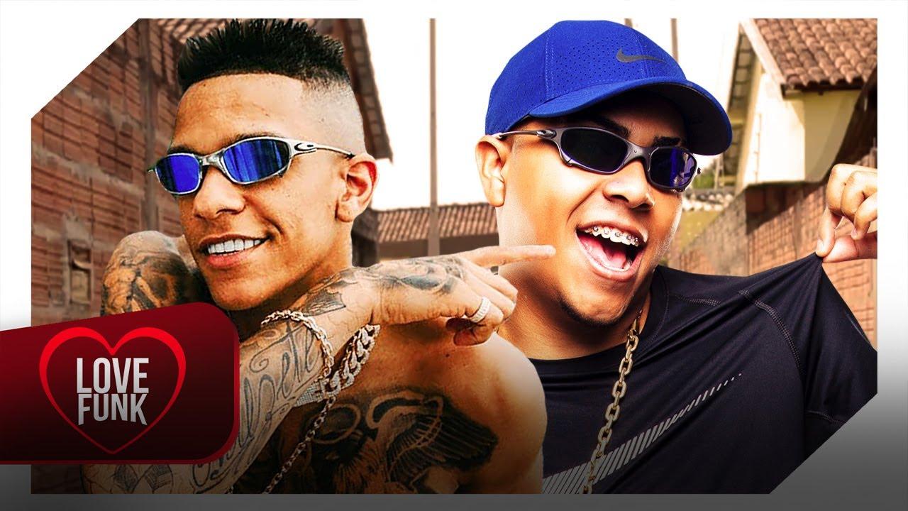 MC Lipi e MC Paulin Da Capital - Som De Favelado (DJ GM) 2021