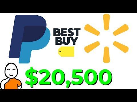 💰 Buying Walmart Stock, Best Buy Stock, Paypal Stock 💰