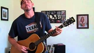 The Ride (ghost of Hank Williams)- cover song by Donnie Beadles