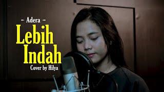 Download Mp3 Adera - Lebih Indah | Cover By Novidya Hilya  Hd Audio