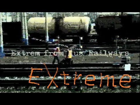Extreme From Russian Railways