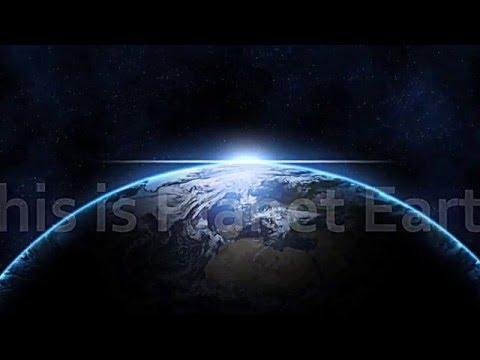 Duran Duran - Planet Earth w/ lyrics onscreen