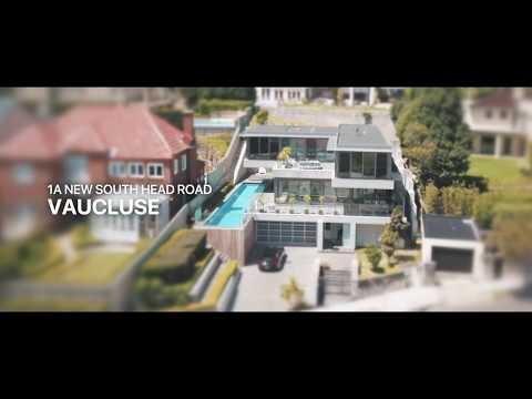 1a New South Head Road, Vaucluse | Paul Billier