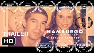 HAMBURGO by Sergio Alvarez | Official Trailer