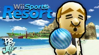 Wii Sports Resort - Part 1: BACK TO WUHU ISLAND!