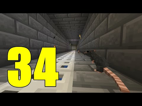 VFW - Minecraft เอาชีวิตรอดโลกนี้ต้องมีหนู #34