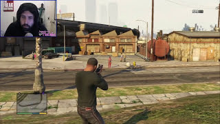 Repeat youtube video FRANKLIN Y LAS PROSTITUTAS - GTA V Historia #20