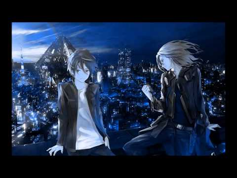 Guilty Crown - Krone (Hyperlink Remix)