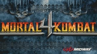 Mortal Kombat 4 - All Endings (HD)