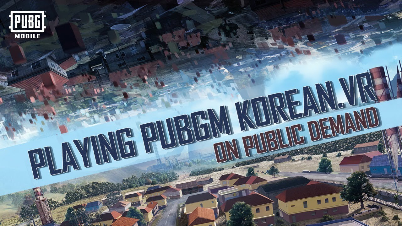 PUBG MOBILE KR. VERSION LIVE ON PUBLIC DEMAND | DYNAMO GAMING LIVE WITH HYDRA SQUAD