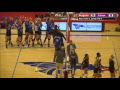 Blue Dragon Volleyball vs. Dodge City