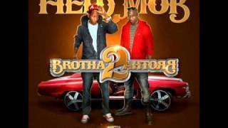 Field Mob featuring Young Cash- Stack A Million (Brotha 2 Brotha Mixtape)