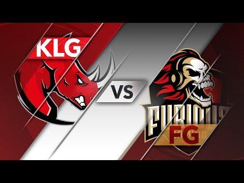 KLG vs FG - CLS Clausura 2018 S9D2P4