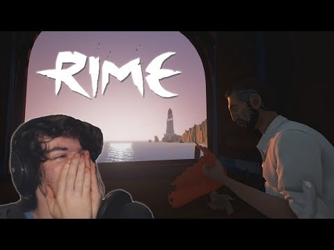 THIS ENDING MADE ME CRY | RiME part 6 final
