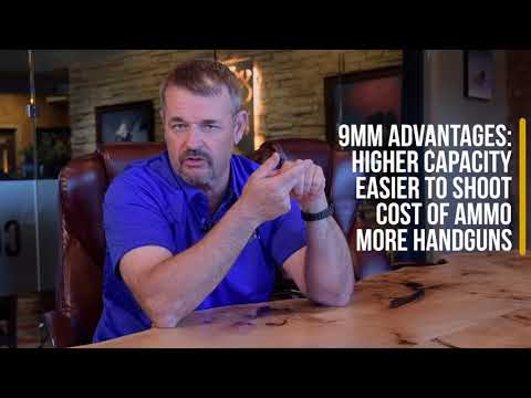 Larry's Thoughts on 9mm