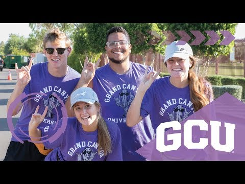 Find Your Purpose | Grand Canyon University