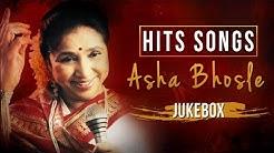 Asha Bhosle Hit Songs   Evergreen Hindi Songs   Jukebox Collection