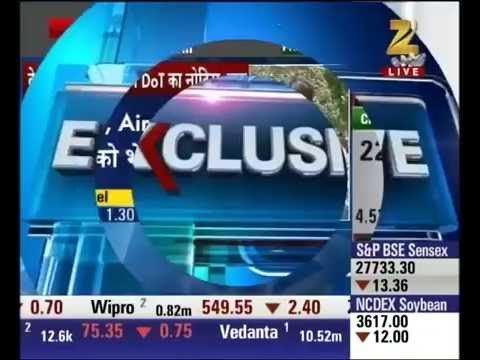 Exclusive News | DoT sends underreporting demand notice of 1 circle to R-Com, Aircel, Tata Tele