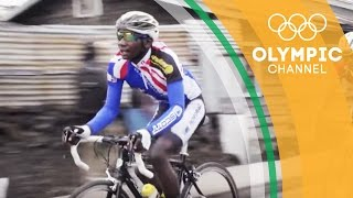 The Secrets of DR Congos Cycling Revolution   Africa