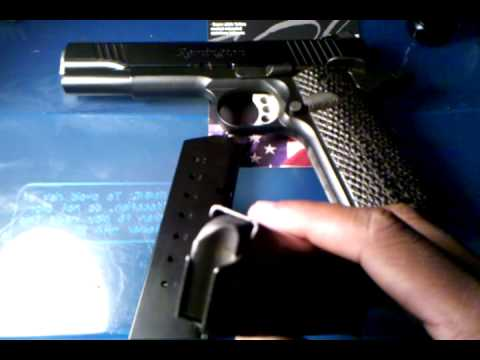 Shooting Tip: Don't Trust Your Factory 1911 Magazines - The
