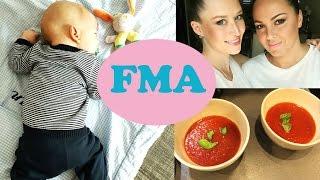 FMA Babypfunde loswerden