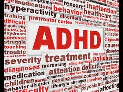 ADHD DOCUMENTARY FINAL