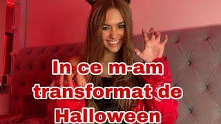 Halloween 2020🥰❤️