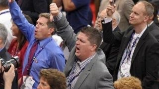 Anti-Trump delegates fight to change GOP convention rules
