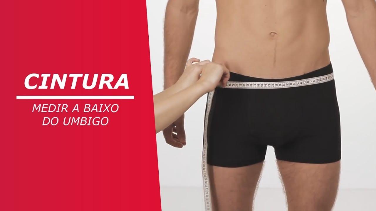 446810168 Calitta Tamanhos e Medidas Masculinas - YouTube