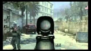 Modern Warfare 2 Разрушители Мифов 2 (перевод)