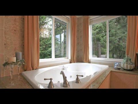 Окна для ванной - делаем правильный выбор