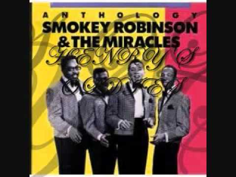 BABY BABY DON'T CRY SMOKEY ROBINSON THE MIRACLES HENZ OLDIES