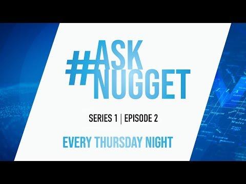 #AskNugget S01E02 - Exchange Comparison, Arbitrage Trading, Funfair Update & More!