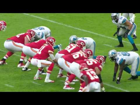 Lazarus: The Story of the 2015 Kansas City Chiefs