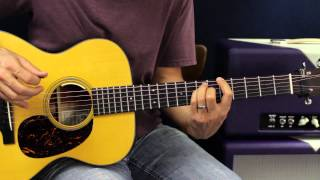 How To Play - Wild Child on Guitar - Kenny Chesney - Grace Potter - Guitar Lesson - Easy Chords