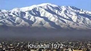 Pashto Rabab Music: Jeenakai Daali Daali Raghli (Old School)