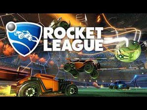 Rocket League Ranked #11