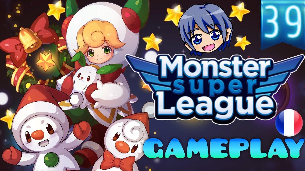 Super Monster League