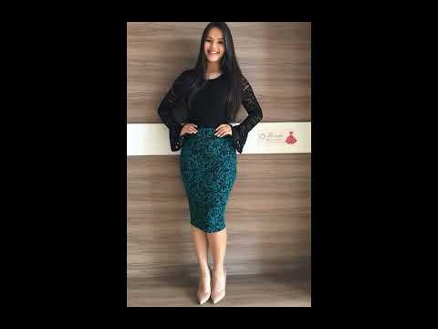 f25f26ae8 Outfits con faldas - Moda y tendencias 2018