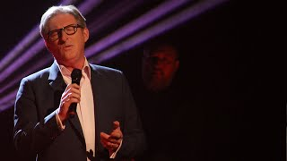 Adrian Dunbar Sings Live on The Late Late | The Late Late Show | RTÉ One