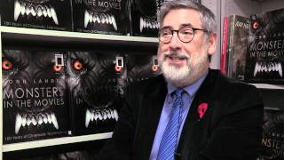 John Landis Interview on Monsters in the Movies