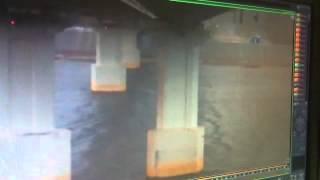 ДТП на мосту через Вятку(Этот ролик обработан в Видеоредакторе YouTube (https://www.youtube.com/editor), 2015-10-09T09:04:21.000Z)