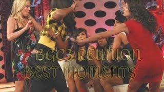 BGC3 Reunion | Best Moments